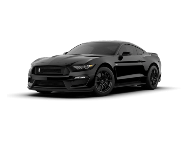 2019 Ford Mustang Shelby Coupe